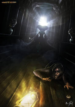 REMOTHERED - Falling down! by Chris-Darril