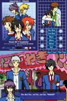 Tales Of Y-Gakuen - Simulation Game Chap3 DEMO by M31rU-Ch4N