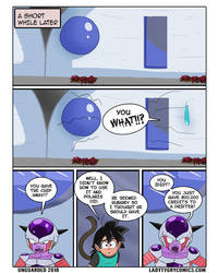 Unguarded Ch. 5 Page 64 by ladytygrycomics