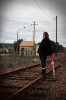railway by siren10101