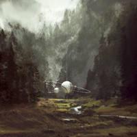 Dome by michalmarekk