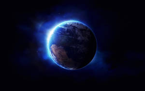 Planet Earth HiRes by michalmarekk