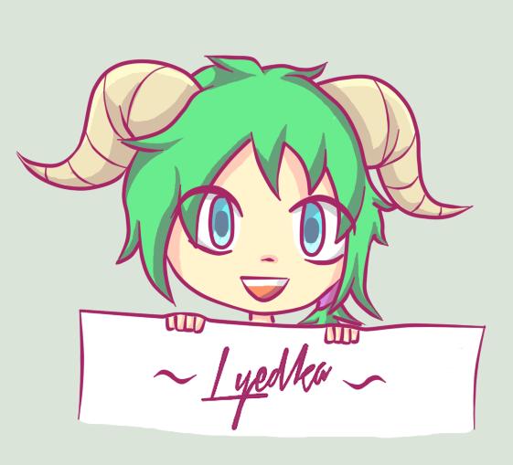 Liedka's Profile Picture