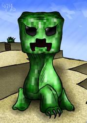 Creeper by Ro4le