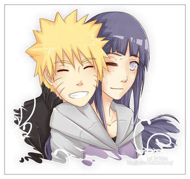 NaruHina: T.i.m.e. by Quiss