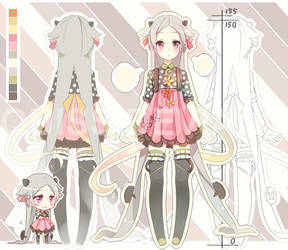 Adopt design by Quiss