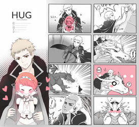 HUG by Quiss