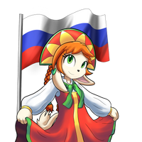 Russian Milla [rework] by goshaag