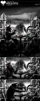 Romantically Apocalyptic 02 by Rok3OVERLORD
