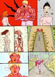 Jealous Girlfriend 2 by FemGore