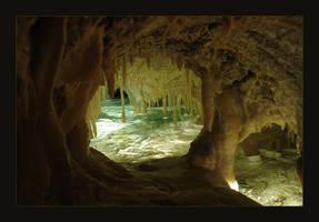Caves by RRobinn