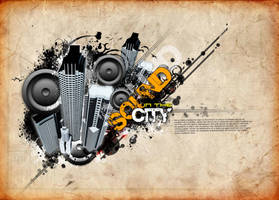 Sound in the City by geograpcics