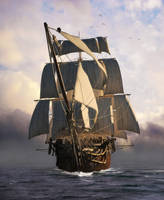 Sea travel by geograpcics
