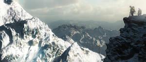 Himalayas by geograpcics