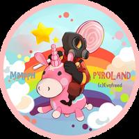 Pyroland by EvnfreedRR