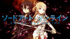 Wallpaper Sword Art Online by IchIg0360
