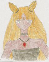 Earth Princess by cupcakedoll