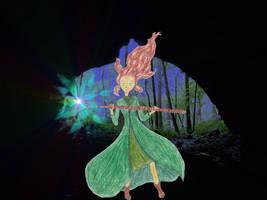 Erana- Mordavia by cupcakedoll
