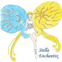 Stella enchantix by cupcakedoll