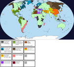 ATS Map Game: Zifker, Turn One by Zifker