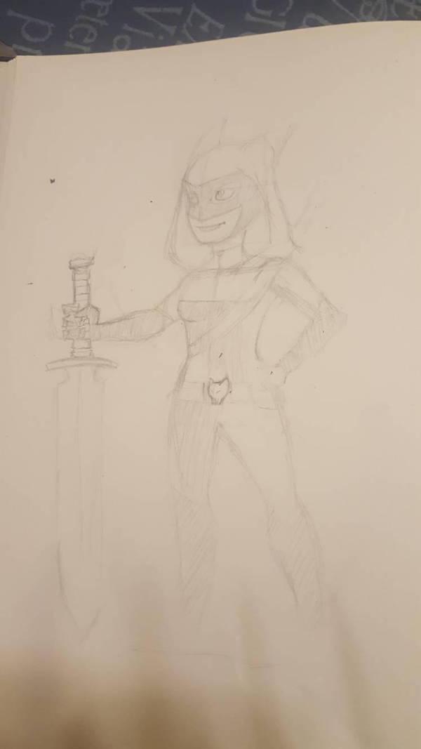 hero design: Ecko by jtime14