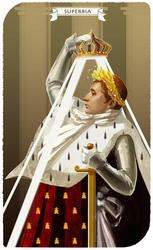 1. Superbia - Napoleon by MByak