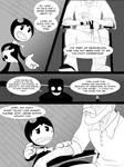 Bendy and the Ink Machine: Origins pg2 by Scyrel
