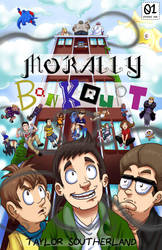 Morally Bankrupt Episode One Cover by TSoutherland
