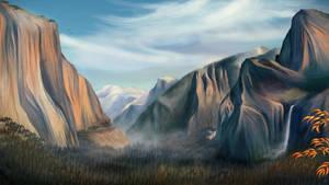 Yosemite by unikatdesign