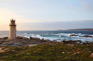 Lighthouse by unikatdesign