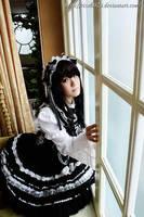 Lolita by rizel0824
