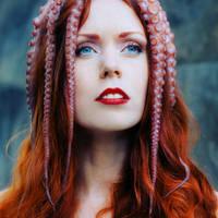 Mermaid by eemotional