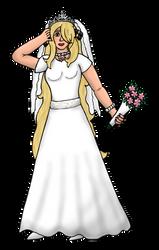 Cynthia the Bride by NobrisAgni