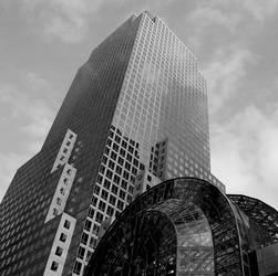 World Financial Center by satori3