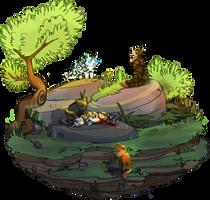 Silverstream's death by Amande-Dooce