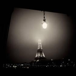 City of light by GillesMaselli