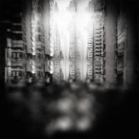 Agoraphobie by GillesMaselli