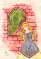 Lea Window by Maygreen