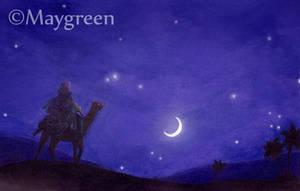 Eid Ul-Fitr 2008 by Maygreen