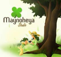 Maynoheya.Com by Maygreen