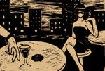 Lady of Metropolis by Maygreen