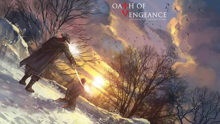 Oath of Vengeance p3 by sunsetagain