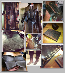 Versailles Outfit WIP by sunsetagain