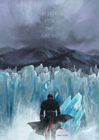 Elegy for the Arctic by sunsetagain