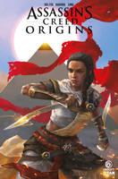 AC Origins cover (Aya) by sunsetagain