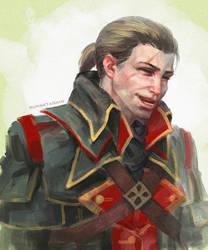 Once a Templar, always a Templar by sunsetagain