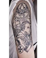 new photo of old tattoo 2 by sunsetagain