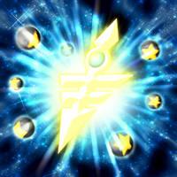 Rank-Up-Magic Shining Force Artwork by grezar