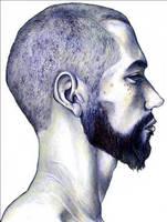 head study by Cephalopodwaltz