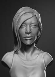 ZBattle speedsculpt by Kitpashka
